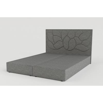 Кровать Лотос Спрингбокс (фото, вид 1)