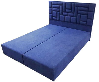 Кровать Стоун Спрингбокс (фото, вид 1)