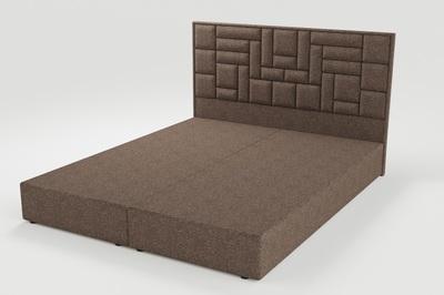 Кровать Стоун Спрингбокс (фото, вид 2)