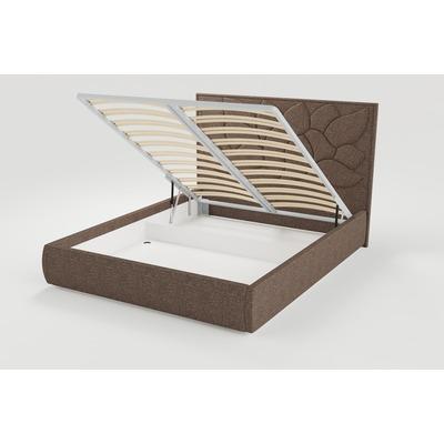 Кровать Лотос с подъемным механизмом (фото)