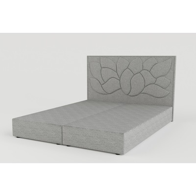 Кровать Лотос Спрингбокс (фото)
